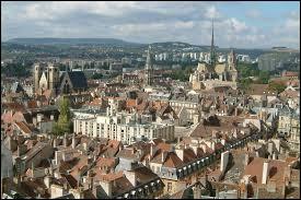 Dijon est une ville se situant dans le département de la Côte-d'Or.