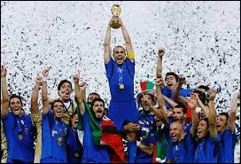 La Coupe du monde de football en 2006 s'est déroulé en Autriche.