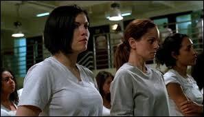 Sarah est allée en prison pour avoir tué la mère de Michael et Lincoln.