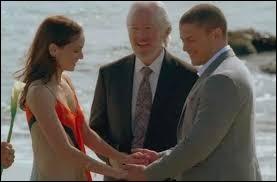 Michael et Sarah sont-ils mariés ?