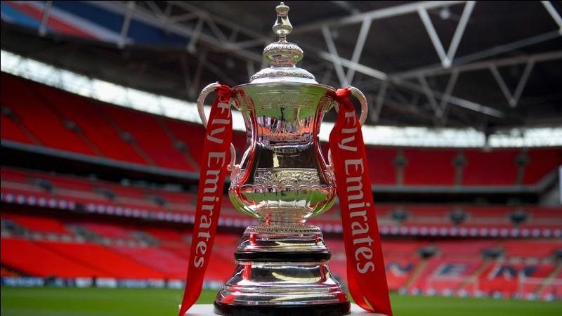 Quelle équipe a gagné la Coupe d'Angleterre (FA Cup) en 2017 ?