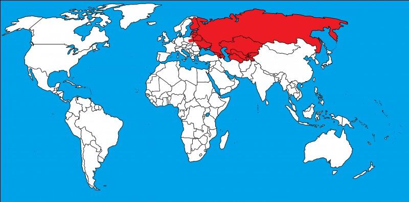 S'agit-il des bons territoires de l'Empire russe ?