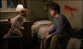 Pourquoi Dobby rencontre-t-il Harry ?