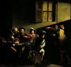 """Qui a peint """"La Vocation de saint Matthieu"""" ?"""