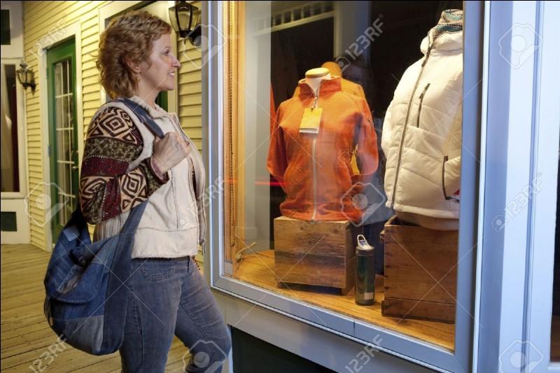 Québec : faire le magasinage !