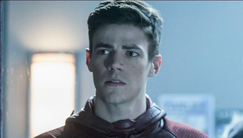 Quelle drame a vécu Barry ?