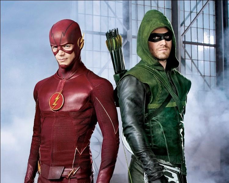 Quel autre héros voit-on dans la série ?