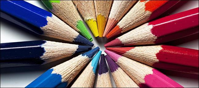 Ta couleur préférée est le/la :
