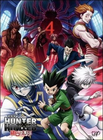 """Et enfin, quel est le type de Nen de Killua dans """"Hunter X Hunter"""" ?"""