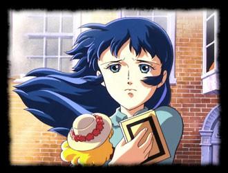"""Dans ce manga qui nous a tous fait pleurer, comment la petite servante et amie de Sarah (du manga """"Princesse Sarah"""") s'appelle-t-elle ?"""