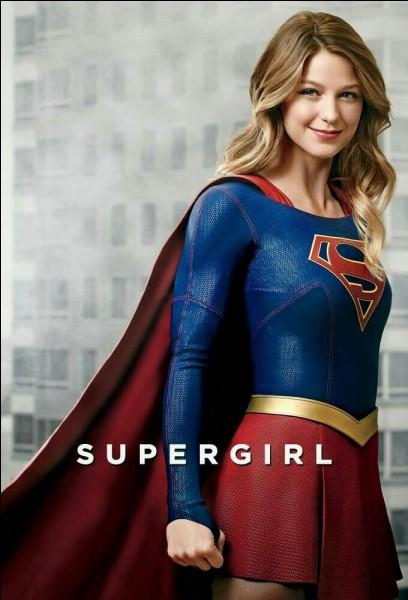 Quel est le véritable nom de Supergirl ?