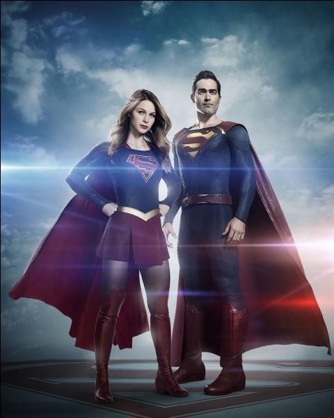 Quel est son lien de parenté avec Superman ?