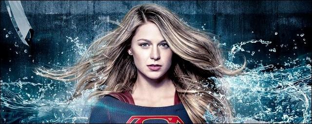 Dès les premiers épisodes, qui a soutenu Supergirl et l'a popularisée auprès des habitants de National City ?
