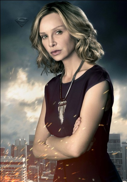 Pour qui Kara Danvers travaille-t-elle ?
