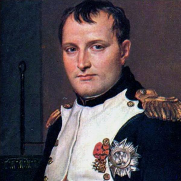 Dans quelle ville Napoléon 1er subit-il une défaite ?