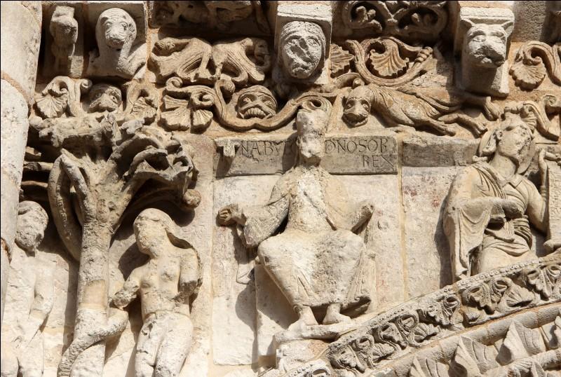 Quelle est la bataille, en 605 av. J.-C., opposa les Babyloniens de Nabuchodonosor II et les Égyptiens de Nékao II ?