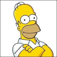 Dans quelle ville vit Homer Simpson ?