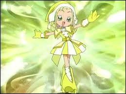 Dans quel dessin animé peut-on voir cette apprentie-sorcière ?