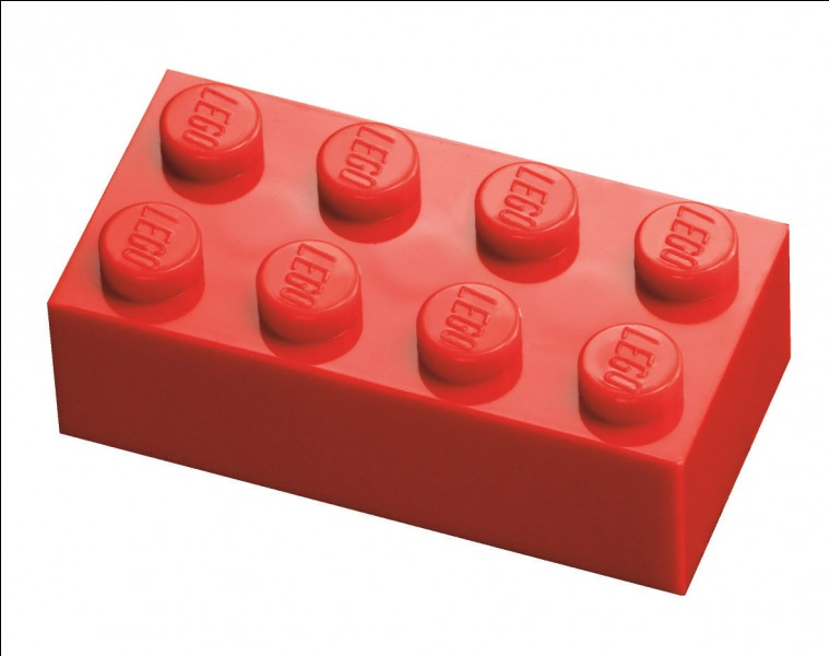 Quel jeu vidéo Lego n'existe pas ?