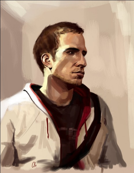 """Quel est le premier personnage jouable des jeux principaux (Desmond Miles ne compte pas) de la série de jeux """"Assassin's Creed"""" ?"""