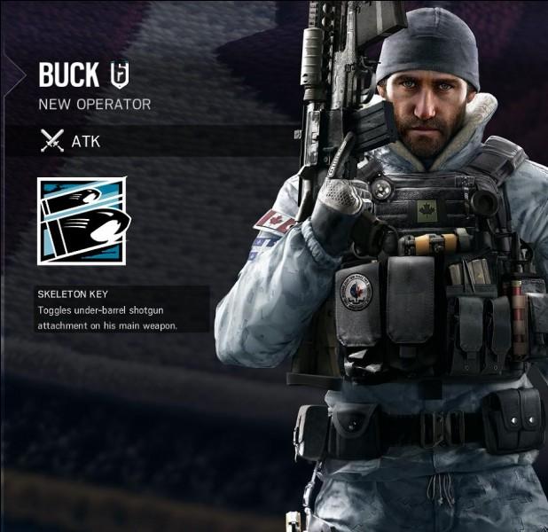 Quel jeu, sorti en 2015, nous fait incarner des forces anti-terroristes de différents pays du monde dont le GIGN français, le SAS britannique, le GEO espagnol, le FBI SWAT américain, les SPETSNAZ russes et bien d'autres ?