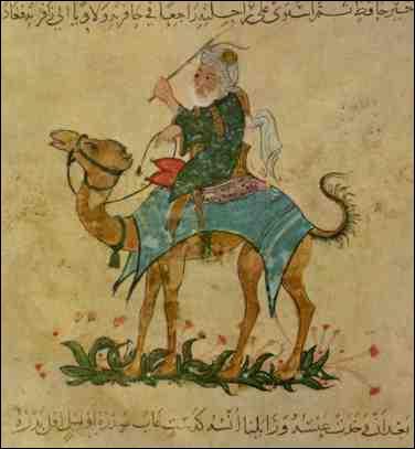 Quel est ce célèbre voyageur musulman qui parcourut le monde au XIVème siècle du Mali à la Chine en passant par la Somalie et les Philippines ?