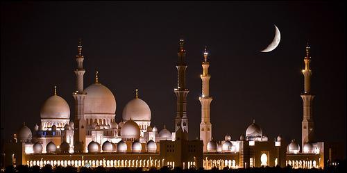 Quel est le plus grand (en nombre de croyants) pays musulman au monde ?