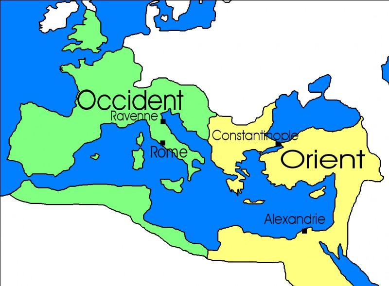 Je suis né en 63 av. J.-C. et je suis mort en 14 ap. J.-C. Je fus le premier empereur romain. Qui suis-je ?