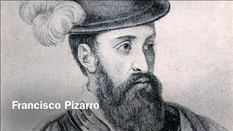 Je suis le dernier empereur inca indépendant. Lorsque mon père est mort, j'ai dû me battre avec mon demi-frère pour le trône. Je me suis fait tuer en 1533 par les conquistadors de Francisco Pizarro. Qui suis-je ?
