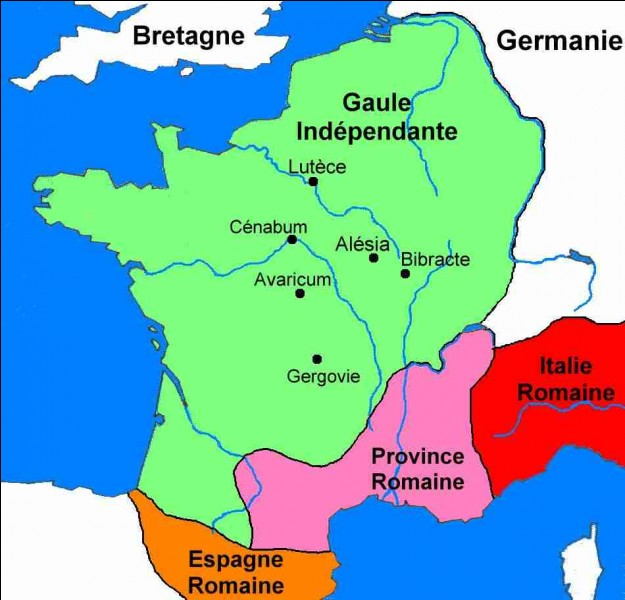 Je suis né en 395 et je suis mort en 453. Je fus roi des Huns. J'ai essayé d'envahir la Gaule mais les Wisigoths et les Romains m'en ont empêché. Qui suis-je ?