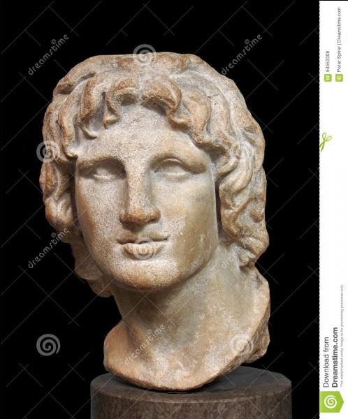 Je suis un roi de Macédoine né en 382 av. J.-C. et mort assassiné en 336 av. J.-C. Je suis le père d'Alexandre le Grand. J'ai soumis de nombreuses cités grecques dont Thèbes et Athènes. Qui suis-je ?