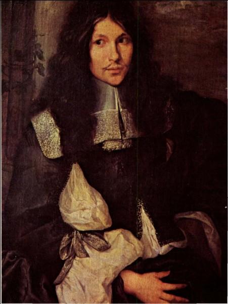 En quelle année est né Nicolas Fouquet, surintendant des Finances ?