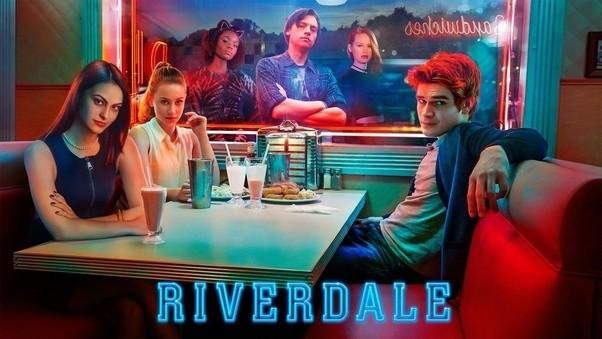 Qui es-tu dans 'Riverdale' ?