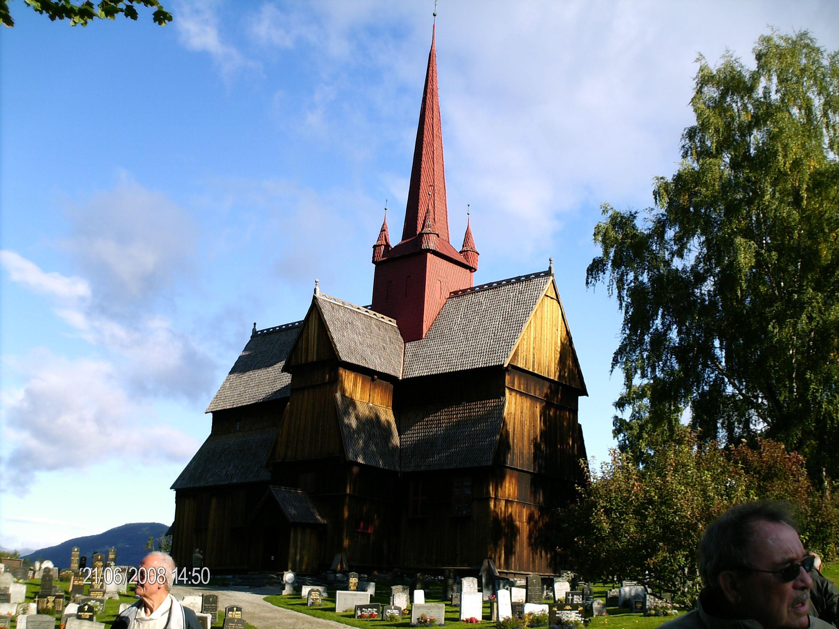 Un lieu de culte, un pays