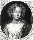 Personne qui fût très proche de Louis XIV quelques temps de sa courte vie, qui est-elle ?