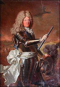 Personne morte avant Louis XIV mais pourtant plus jeune, qui est-il ?