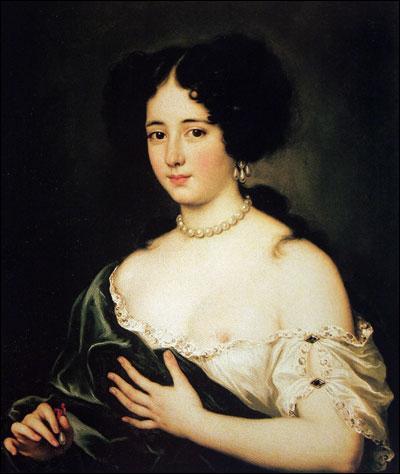 Premier amour de Louis XIV, qui est-elle ?