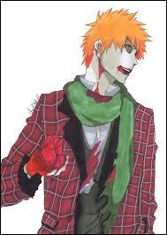 Ichigo est un personnage de :