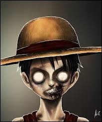 Les mangas en zombie. - (1)