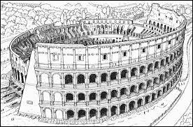 Dans quelle capitale d'Europe peut-on visiter le Colisée ?