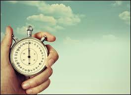 En moyenne, combien perd-on de minutes de jour du 1er au 31 août ?