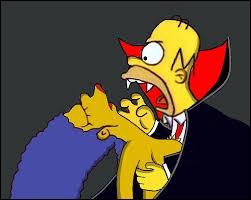 Marge et Homer Simpson sont-ils mariés ?
