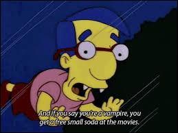 Milhouse est amoureux de :