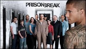 Prison Break : personnages