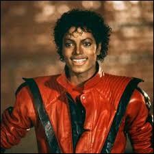 "Combien de temps dure le clip vidéo de la chanson ""Thriller"" sortie en 1982 ?"