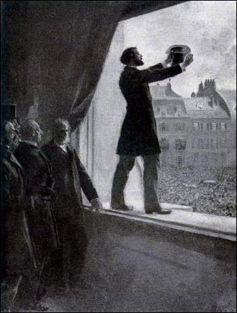 Quelle bataille mit fin au Second Empire et permit la proclamation de la Troisième République le 4 septembre 1870 ?