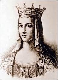 Quel prénom introduisit la reine Anne de Kiev à la cour de France qui était jusque-là inconnu dans le pays ?