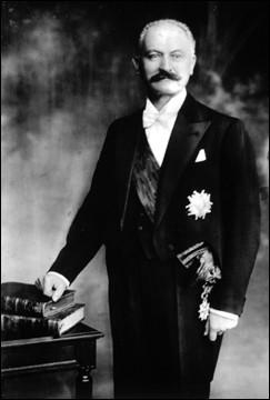 Qui fut le dernier président de la IIIe Republique ?