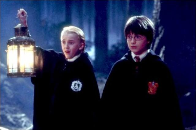 Quel est ce film réalisé par Chris Columbus avec Daniel Radcliffe ?