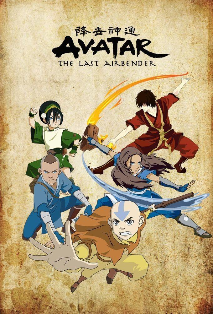 Connais-tu bien Avatar, le dernier maître de l'air ? (série)